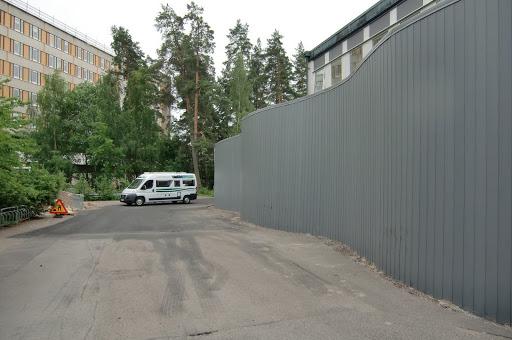 Universitetssjukhuset i Linköping