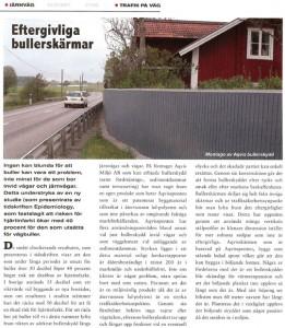 AQVIS Miljö i Trafik på väg sidan 2